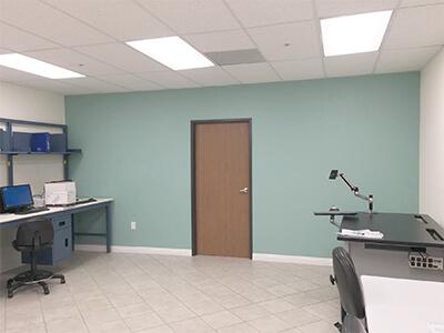 Intensive Outpatient Treatment Center