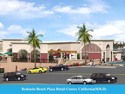 Redondo Beach Plaza Retail Center