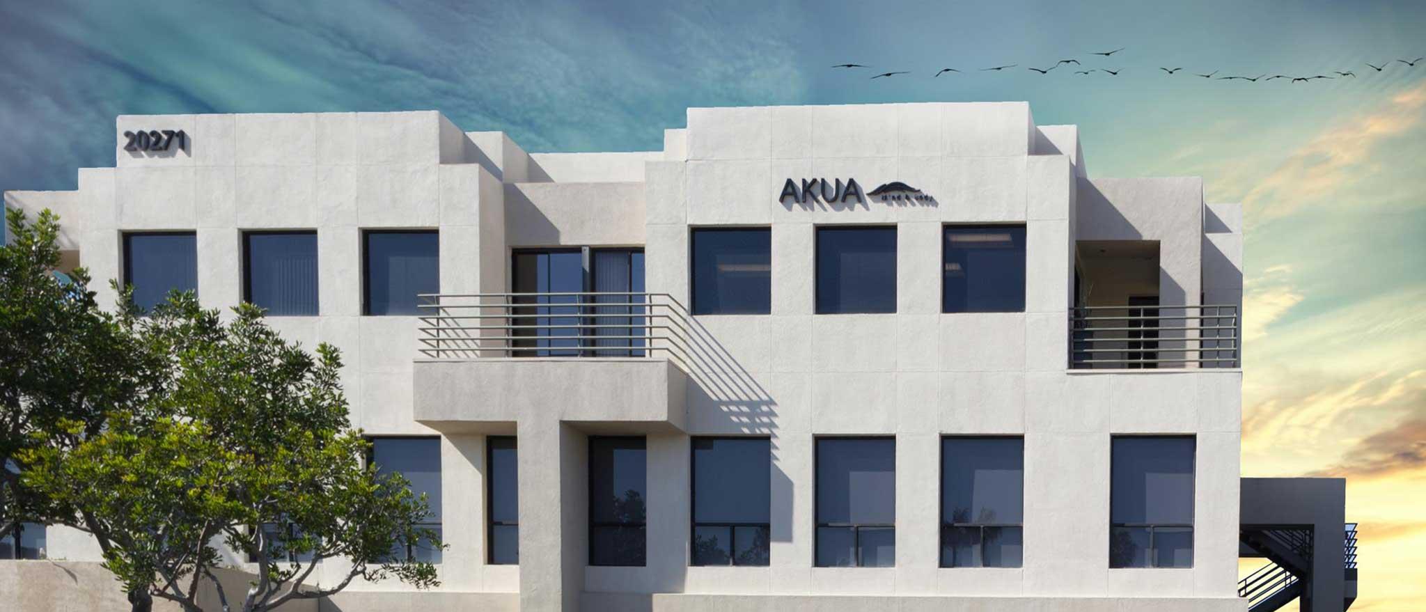 AKUA Building